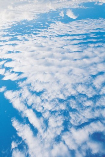 Stock Photo: 4029R-422538 Clouds, cloud, Natural scenery