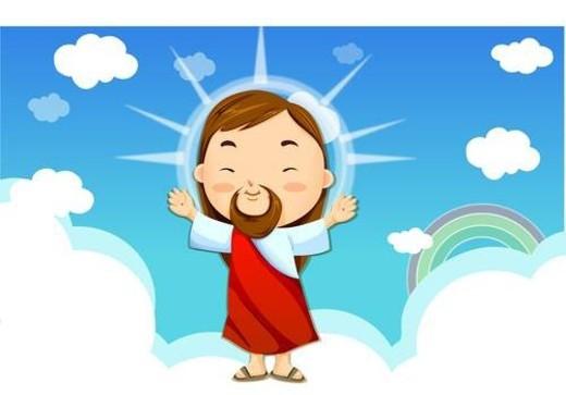 Stock Photo: 4029R-462177 Sunday School Illustration