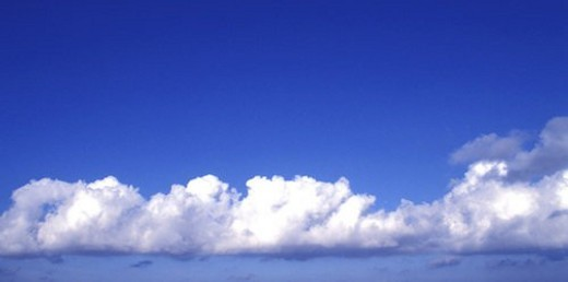 background, bad, Bernhard, blue, cloud, clouded : Stock Photo