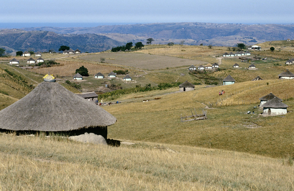 Transkei, Eastern Cape : Stock Photo