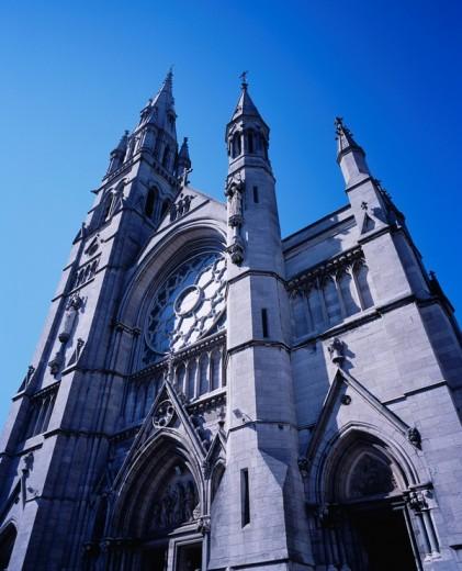 St Peter Roman Catholic Church, Drogheda, Ireland : Stock Photo