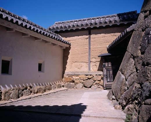 Himeji Castle, Himeji, Hyogo, Japan : Stock Photo