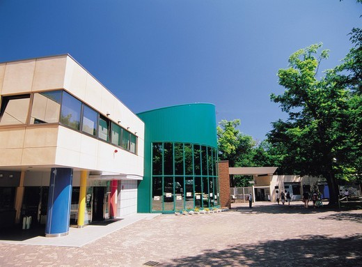 Maruyama zoo, Sapporo, Hokkaido, Japan : Stock Photo