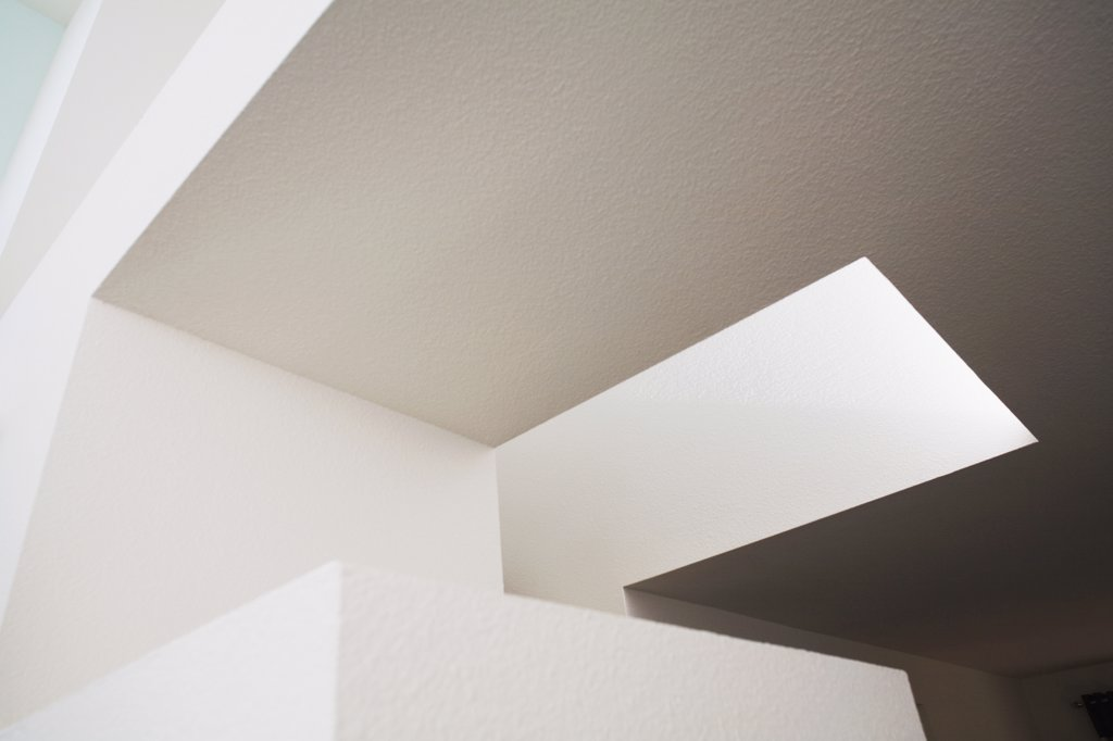 Modern architectural details : Stock Photo