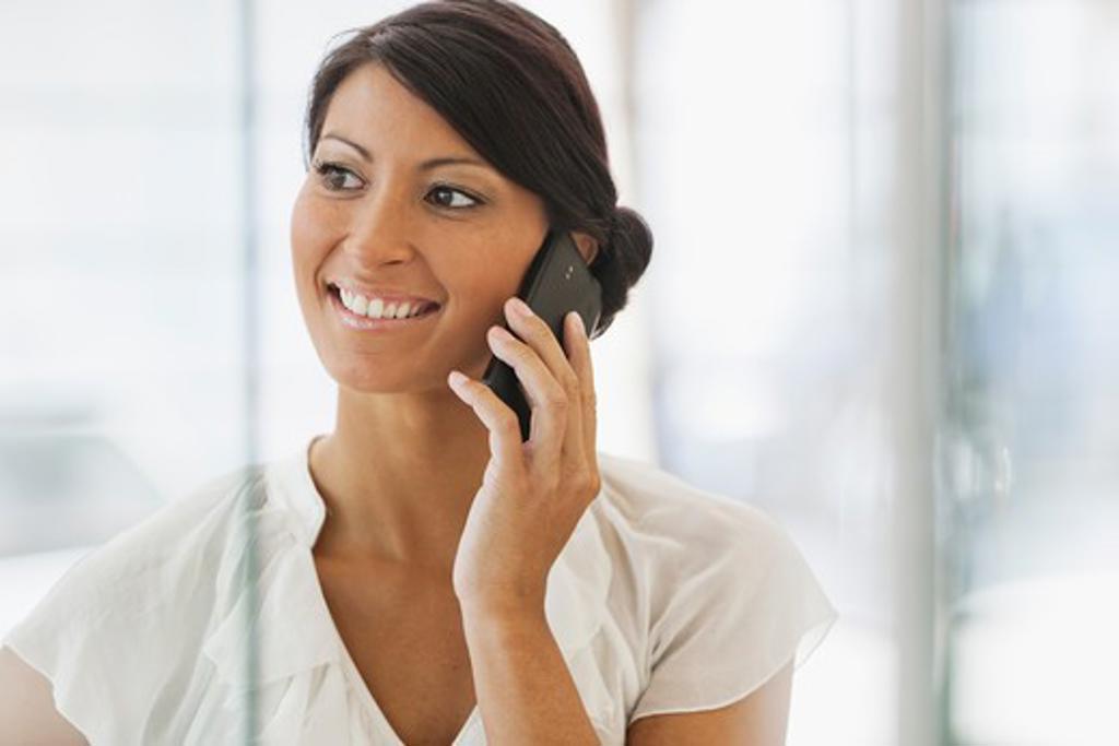 Businesswoman portrait : Stock Photo