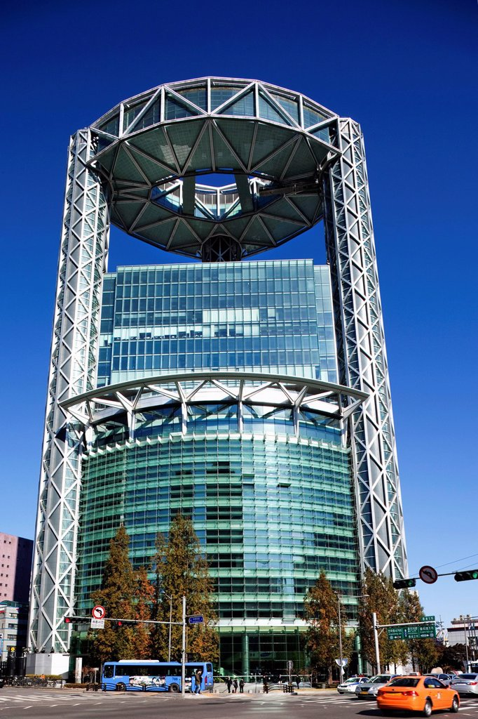 Jongno Tower, Seoul, Korea : Stock Photo