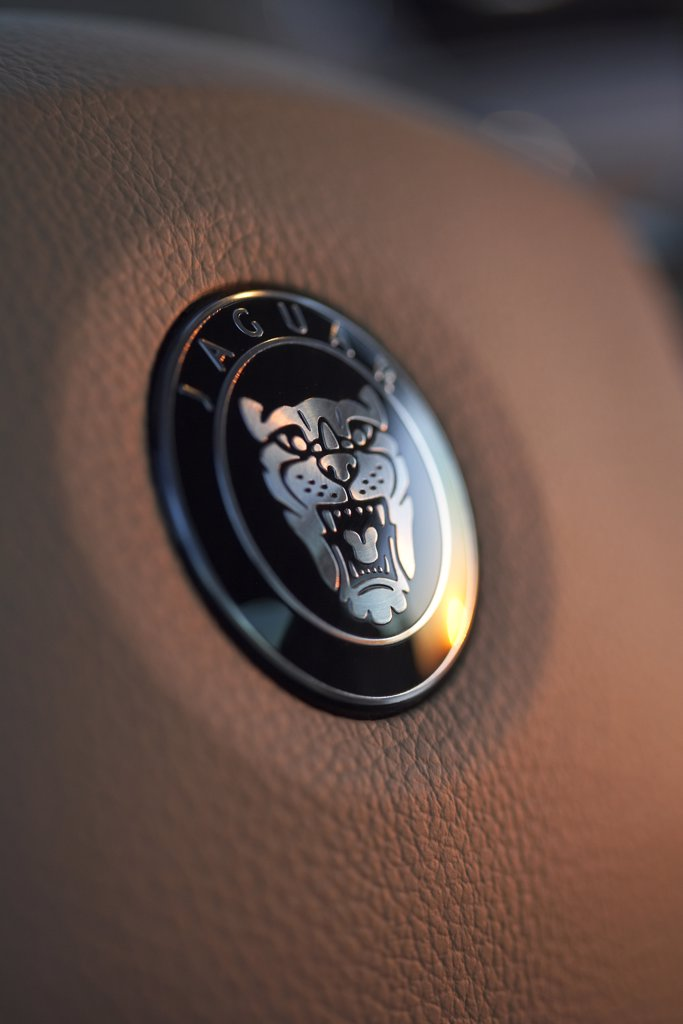 2007 Jaguar XK X K X-K : Stock Photo