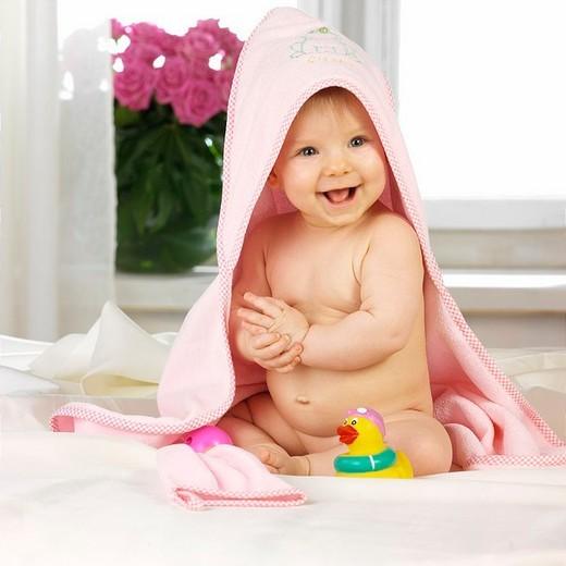 Child portrait : Stock Photo