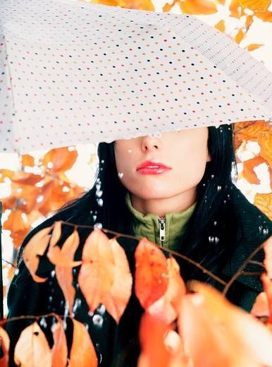 Girl portrait : Stock Photo
