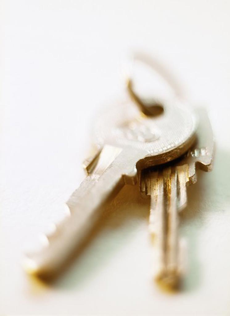 Keys : Stock Photo