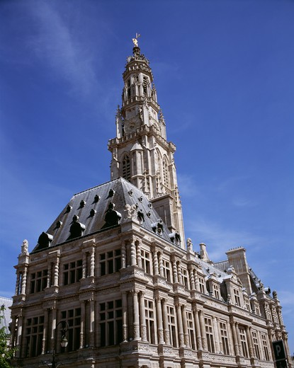Arras, Somme Region, France : Stock Photo