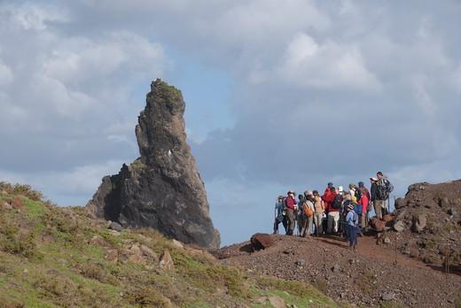 Stock Photo: 4192-1529 Sao Laurenco Peninsula, Madeira