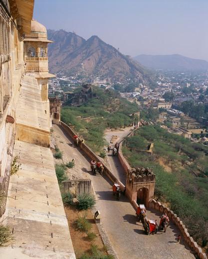 Jaipur, Rajasthan, India : Stock Photo