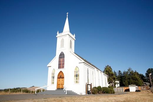 Stock Photo: 4192-2975 Bodega, California, USA