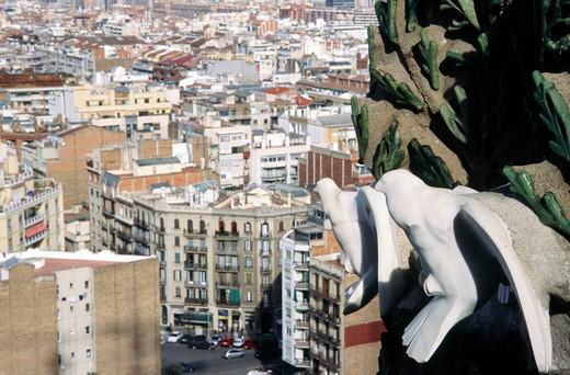 Barcelona, Spain : Stock Photo