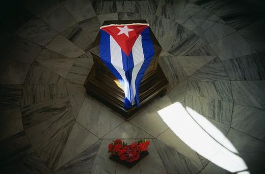 Santiago, Cuba : Stock Photo