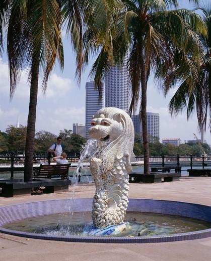 Stock Photo: 4192-5083 Singapore, Singapore