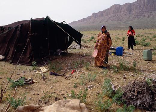 Stock Photo: 4192-5730 Near Shiraz, Iran