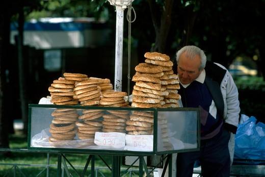 Athens, Greece : Stock Photo