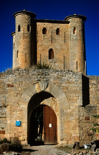 Arques, Languedoc, France : Stock Photo