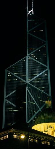 Stock Photo: 4192-8943 Hong Kong Island, Hong Kong