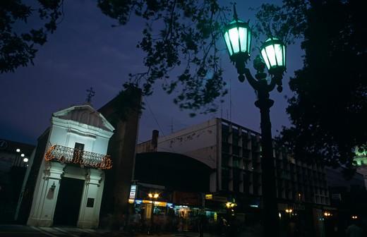 Cordoba City, Cordoba, Argentina : Stock Photo