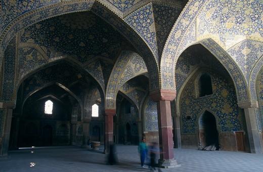 Isfahan, Iran : Stock Photo