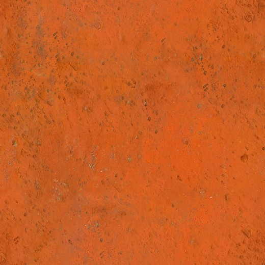 A Seamless semi-dirty red brick texture perfect for 3d or web application : Stock Photo