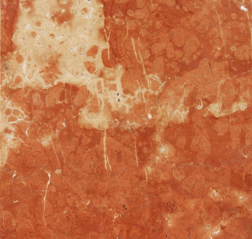 A Red Marble background/Texture : Stock Photo