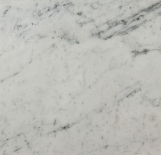 A white stone background : Stock Photo