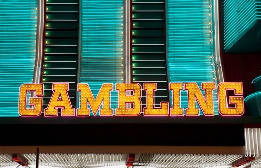 Las Vegas, Nevada, USA : Stock Photo