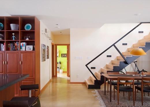 Home interior : Stock Photo