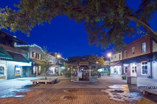 City Market : Stock Photo