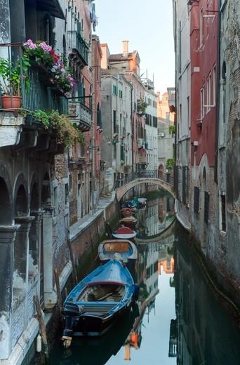 Venice, Italy : Stock Photo