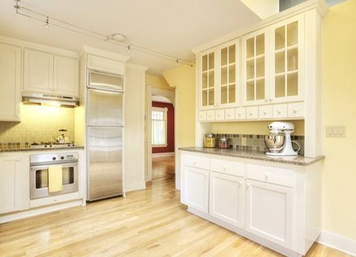 Granite Counter Tops : Stock Photo