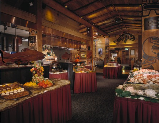 Restaurant : Stock Photo