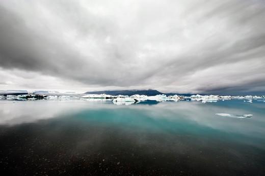 Jokulsarlon, Iceland : Stock Photo