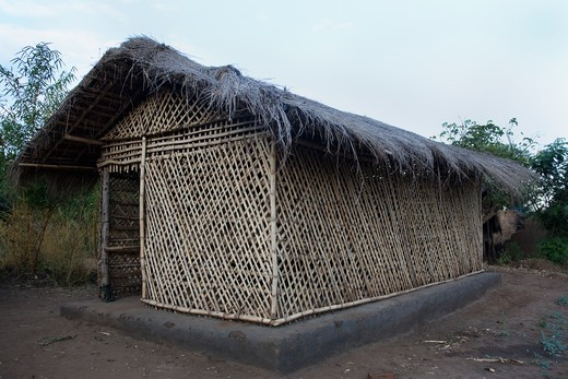 Namirazi in Malawi : Stock Photo
