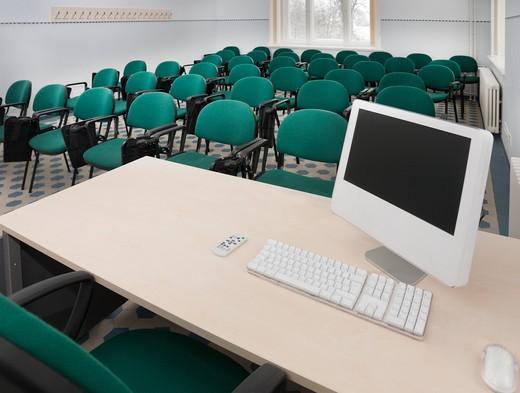 Tartu University in Estonia : Stock Photo