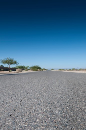 Rural Road : Stock Photo