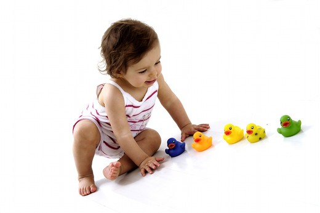 Baby toys : Stock Photo