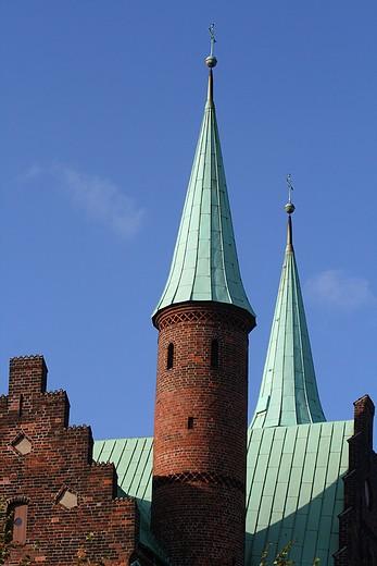 Stock Photo: 4261-42835 Aarhus, Central Denmark Region, Jutland, Denmark, Europe