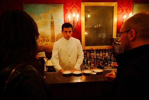 Stock Photo: 4261-47494 Antico Caffé Greco, Via dei Condotti, Rome, Lazio, Italy
