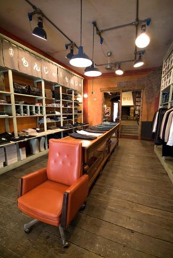 Stock Photo: 4261-47827 SBU shop, Rome, Lazio, Italy