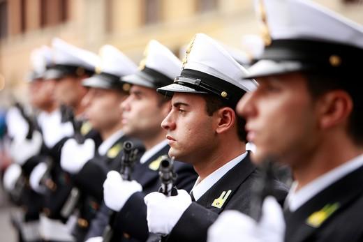 Festa della Repubblica, Rome, Lazio, Italy : Stock Photo