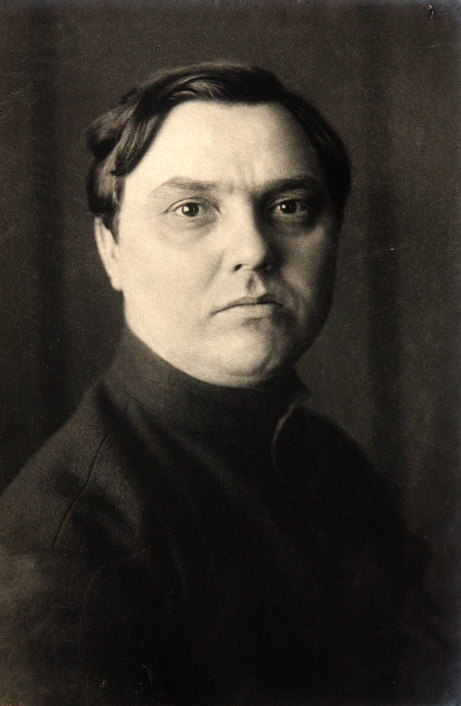 Central Committee Leading Party Bodies Departament Head Georgy Malenkov by Otsup, Pyotr Adolfovich (1883-1963)/Russian State Film and Photo Archive, Krasnogorsk/1935/Photograph/Russia/Portrait : Stock Photo