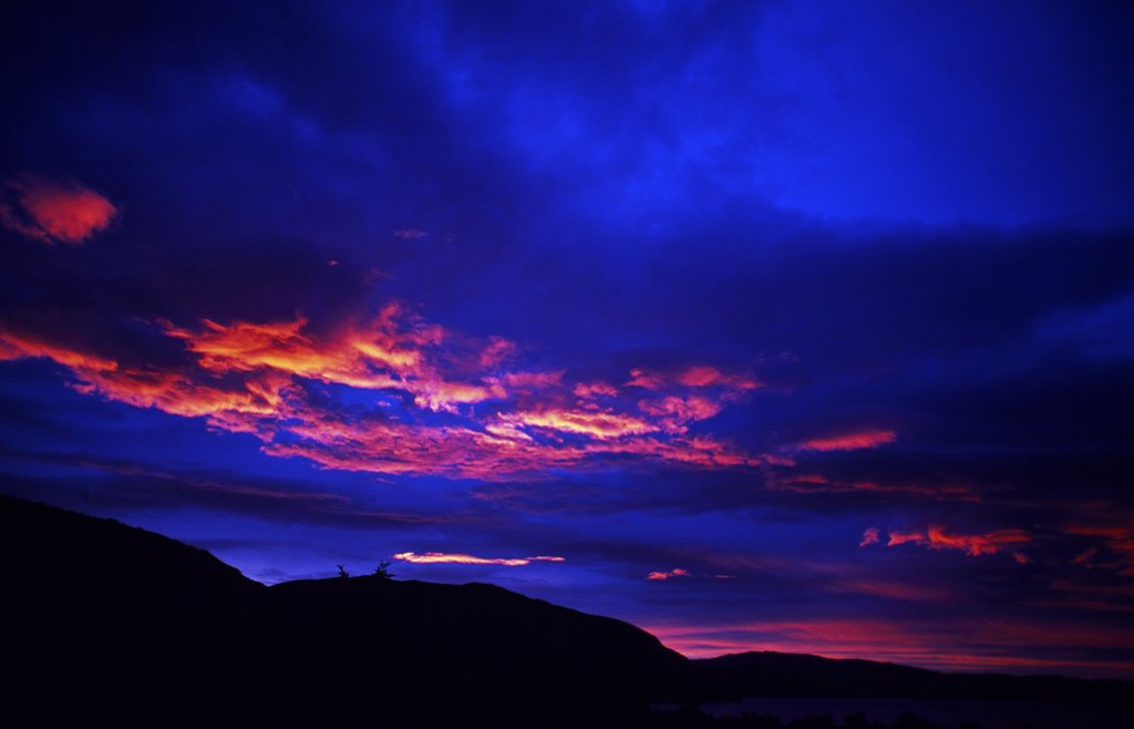 Stock Photo: 4272-6108 Dawn , Torres del Paine National Park, Patagonia, Chile