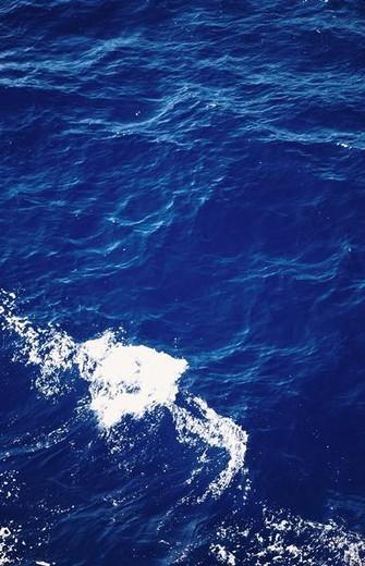 Stock Photo: 4276-6705 Ocean, full frame