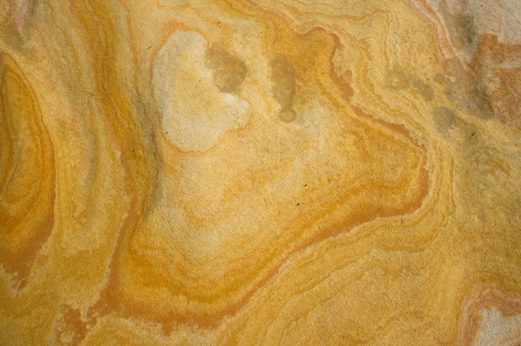 Stock Photo: 4278-9785 Detail of Limestone Rock Surface