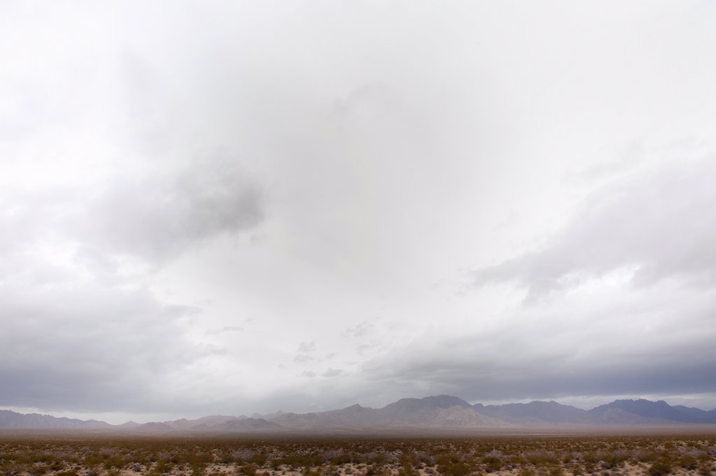 Stock Photo: 4278-9933 Arizona Landscape